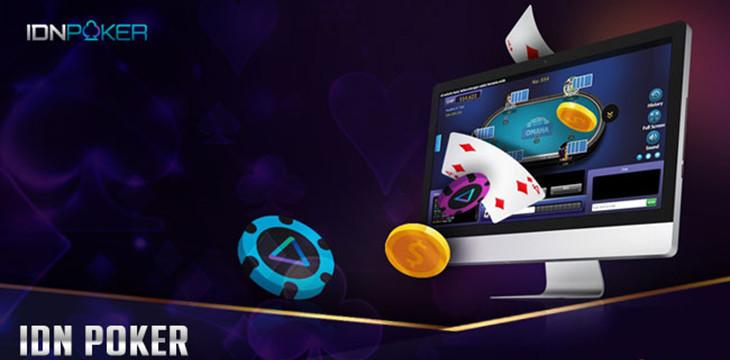 POKER369 Rekanan Main Judi Poker Online Terbaik